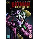 Batman the killing joke Filmer Batman: The Killing Joke [Includes Digital Download] [DVD] [2016]